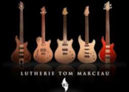 Marceau Guitares